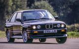 BMW evolution 2