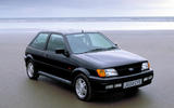 Ford Fiesta RS1800