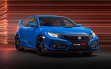 2020 Honda Civic Type R revealed