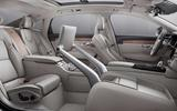 Volvo ahead of curve for autonomous car cabin design