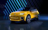 19 2021   Renault 5 Prototype
