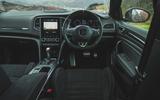 19 BMW 128ti test
