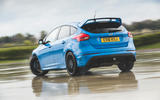 19 LUC Torque Vectoring 2021 0187 Ford Focus RS