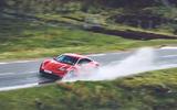 19 Porsche Taycan NE250 Roadtrip 2021   Day 1  19