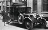 PHANTOM I - 1925