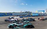 Formula E New York