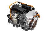 Honda Intelligent Multi Mode Drive (i-MMD)