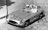 Stirling Moss: 1955 Mille Miglia