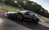 1 Porsche 718GT4RS