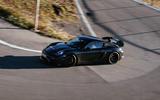 1 Porsche 718GT4RS 9