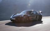 1 Porsche 718GT4RS 9 1