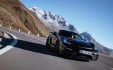1 Porsche 718GT4RS 9 2
