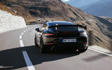 1 Porsche 718GT4RS 9 3
