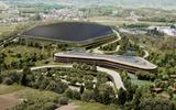 1 Rimac factory
