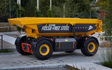 1 xe tải hóa thạch miễn phí volvo