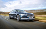 1 Volvo S90 T8 fronttracking