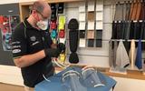 Aston Martin PPE