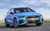 Audi A3 Sportback 40 TFSIe