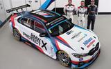 BMW 330i M Sport BTCC