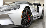 Ford GT Competition Series launched to celebrate Daytona win