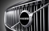 Volvo driver monitor