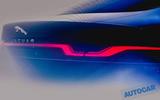 Jaguar XJ 2020 teaser