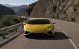 Lamborghini Huracan Evo RWDLamborghini Huracan Evo RWD