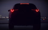 New Mazda SUV