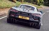 McLaren High-Performance Hybrid