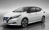 Nissan Leaf 3.Zero e+
