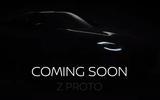 2021 Nissan Z proto