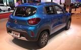 Renault City KZ-E