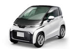 Toyota Japan EV