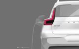Volvo XC40 EV