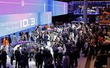 Volkswagen ID 3 launch