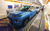 Citroen C3 Aircross long-term review - Eurotunnel