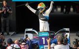 Alexander Sims Formula E Saudi Arabia