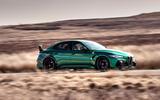 2 Alfa Romeo Giulia GTAm 2021 FD hero side