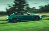 2 Alfa Romeo GTAm 2021 UK LHD fd hero side