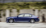 Alpina B7 2019 first drive review - hero side