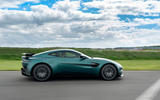 2 Aston Martin F1 edition 2021 UK FD hero side