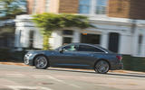 Audi A6 2018 long-term review - hero side