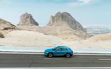 Audi E-tron quattro 2018 first drive review - hero side