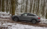2 Audi Q5 Sportback 2021 first drive review hero side
