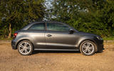 2 Audi S1 cherished owner opinion hero side