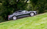 Audi S8 2020 UK first drive review - hero side