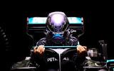 2 Autocar favourite racing drivers Lewis Hamilton cockpit