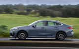 BMW 2 Series Gran Coupe 220d 2020 first drive review - hero side