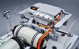 BMW I Hydrogen Next propelled by fifth-generation eDrive
