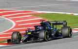 Daniel Ricciardo - hero front